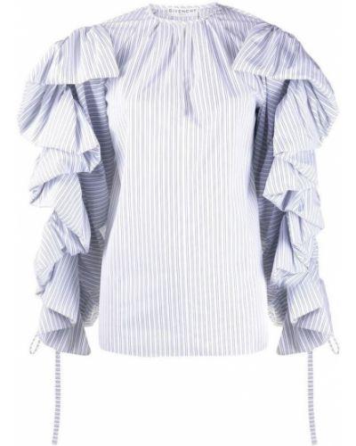 Koszula bawełniana Givenchy