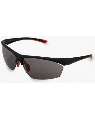 Солнцезащитные очки квадратные 2019 Puma