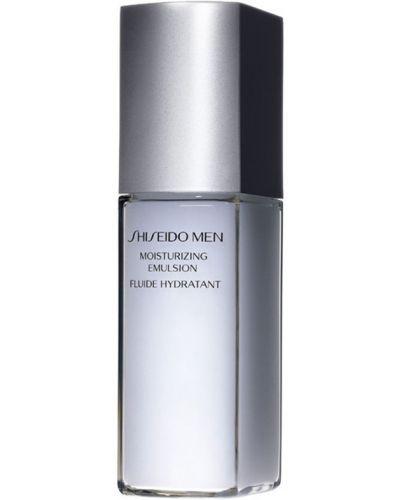 Кожаная эмульсия после бритья увлажняющая Shiseido