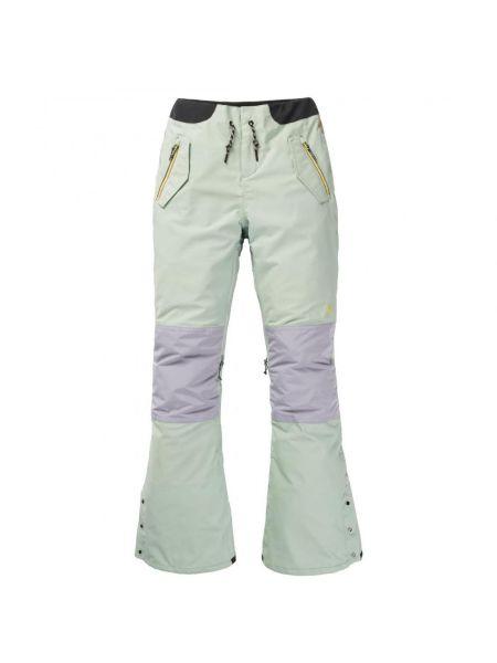 Спортивные брюки с завышенной талией с подкладкой Burton