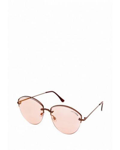 Солнцезащитные очки коричневый Luckylook