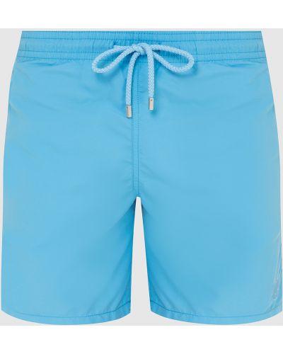 Шорты для плавания - голубые Vilebrequin