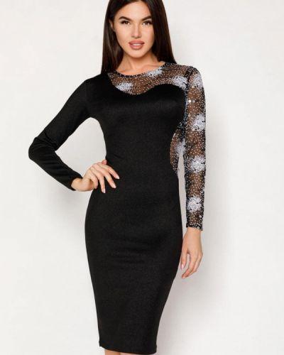 Вечернее платье весеннее Gepur