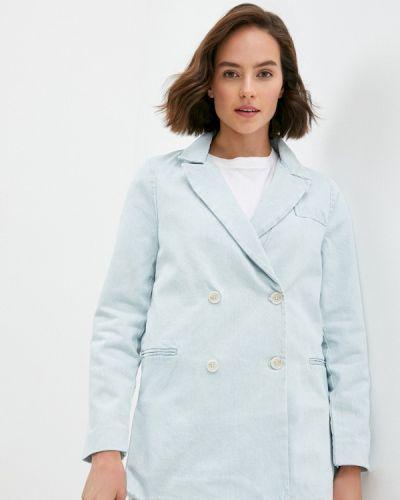 Пальто - голубое Levi's®  Made & Crafted™