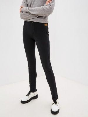 Черные зимние брюки Torstai