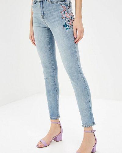 Голубые джинсы Zarina