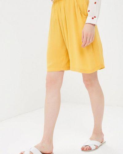 Желтые шорты Ichi