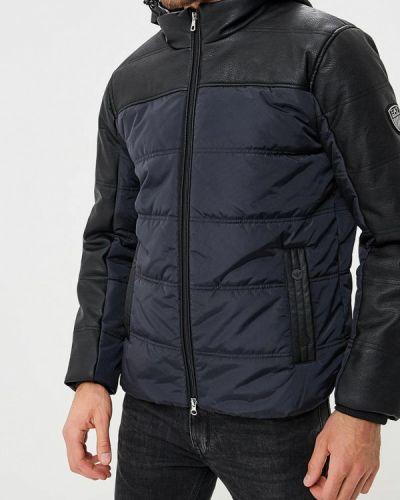 Куртка осенняя демисезонная утепленная Ea7