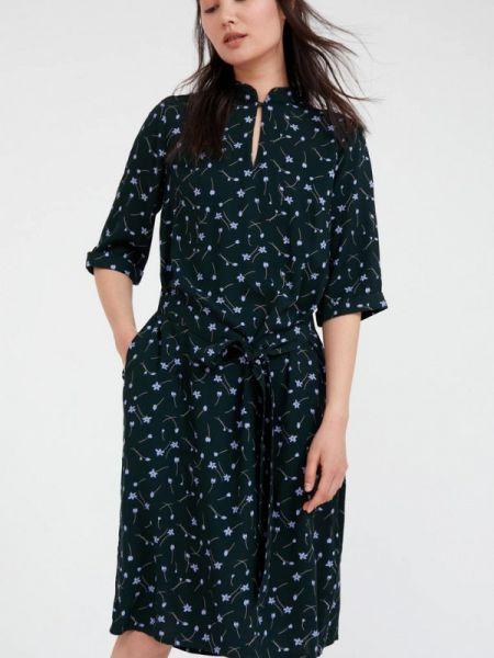 Повседневное платье весеннее платье-солнце Finn Flare