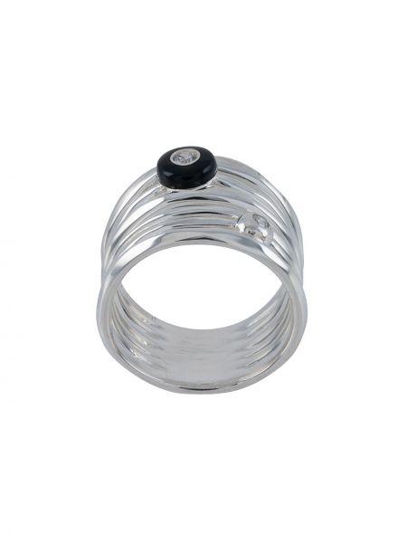 Pierścionek z diamentem Ippolita
