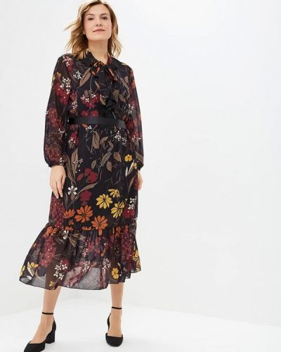 Вечернее платье осеннее итальянский Kitana By Rinascimento