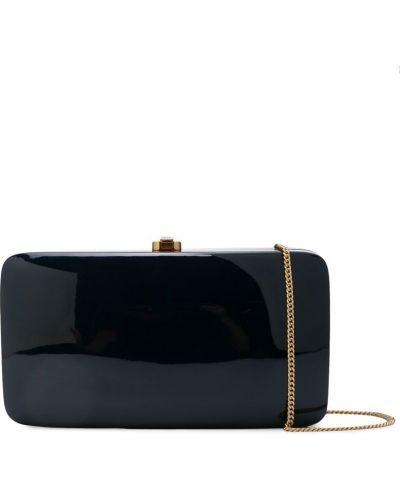 Синяя сумка Rocio