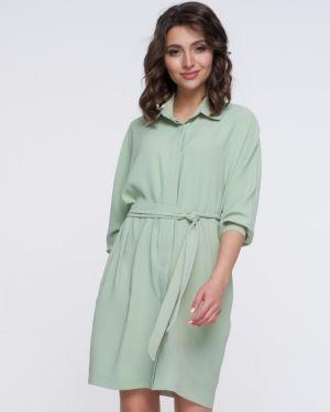 Вечернее платье летнее миди Ellcora