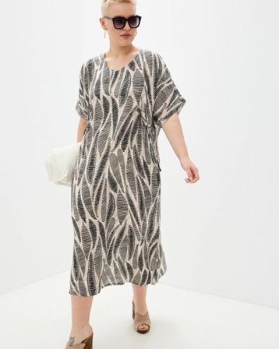 Повседневное платье Ulla Popken