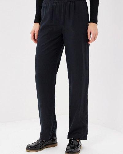 Черные зауженные брюки Akhmadullina Dreams