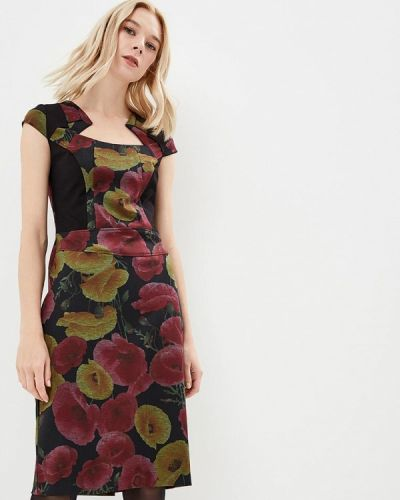 Повседневное платье осеннее Madam T