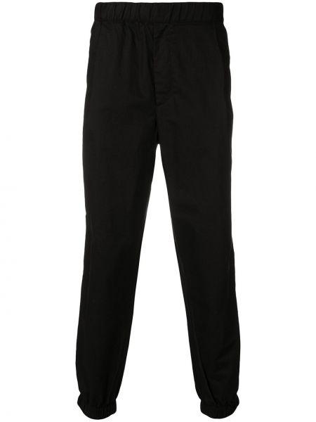 Spodnie sportowe na gumce z kieszeniami Mcq Alexander Mcqueen