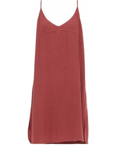 Платье мини - оранжевое American Vintage