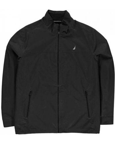 Облегченная куртка - черная Nautica