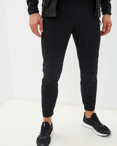 Черные брюки осенние Anta