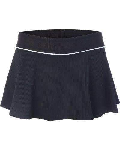 Черная юбка Nike
