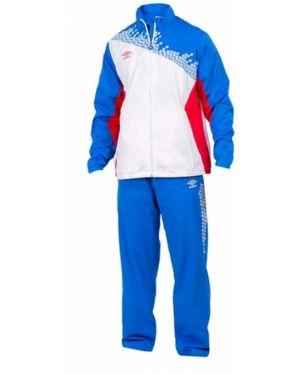 Спортивный костюм с карманами с принтом Umbro